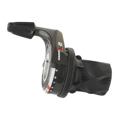 2012 SRAM X0 9-Speed Twister