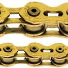 KMC K710 SL Chain Ti / Gold