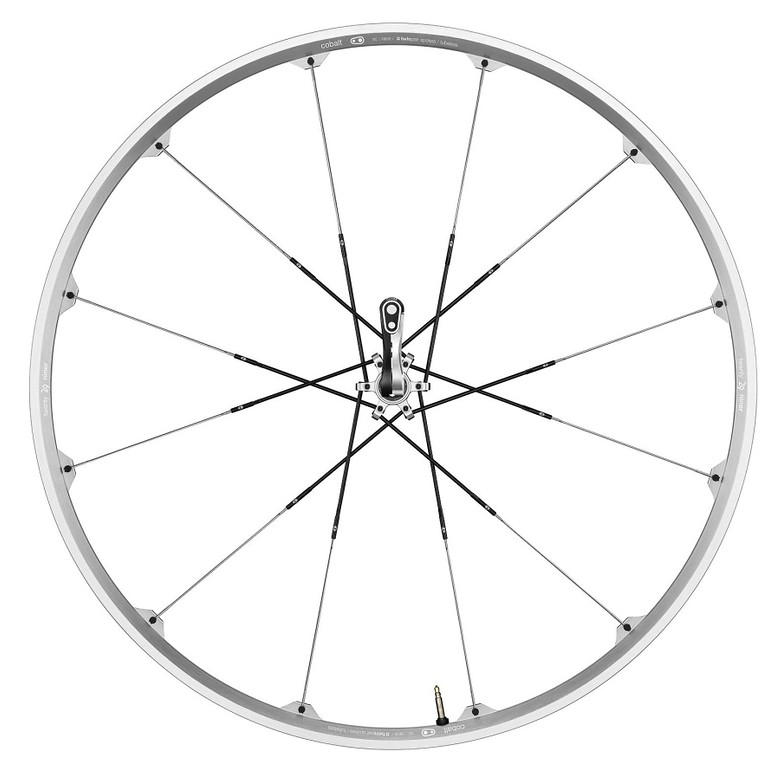 Crankbrothers Cobalt 29er Wheelset