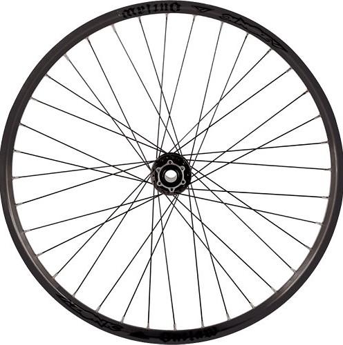 Azonic Outlaw Wheelset
