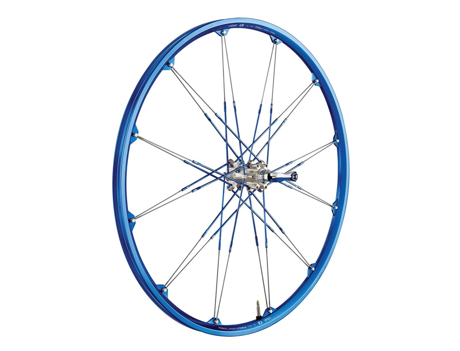 Crankbothers Cobalt XC Wheelset