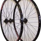 DT Swiss Onyx Hubs with X455 Rims Wheelset