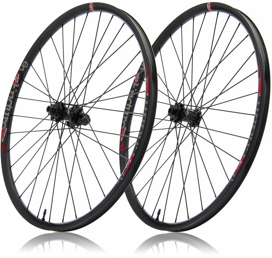 "Industry Nine Enduro 26"" Wheelset Industry Nine Enduro 26"""