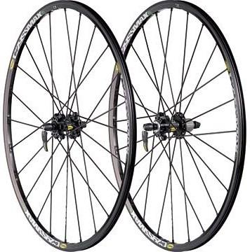 Mavic C29ssmax 29er Disc Wheelset
