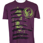 Dragon Dirty Women's T-Shirt Eggplant