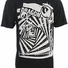 Dragon The Voice T-Shirt Black