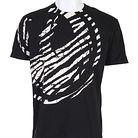 Dragon Adaptation T-Shirt Black