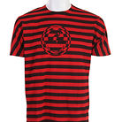 Dragon Lockdown T-Shirt Dark Red