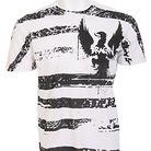 Dragon Stryper T-Shirt Vintage White