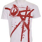 Dragon Eddie T-Shirt White