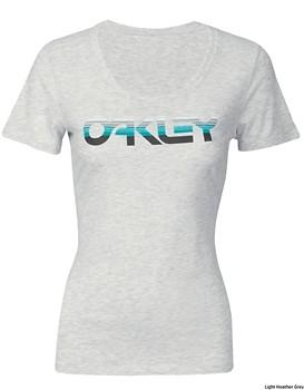Oakley Re-Tro Womens Tee Spring/Summer 11  61979.jpg