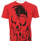 Dragon Death From Above T-Shirt Red