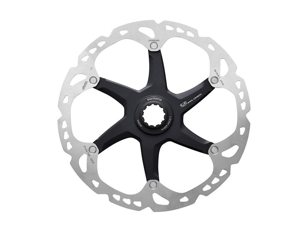 Shimano XTR M980 CENTER LOCK SM-RT98 Disc Rotor