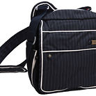 Ogio Road Trip Backpack Navy Pin
