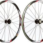 SUNringlé Charger EXP Wheelset