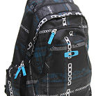 Oakley Base Load Backpack Digi Plaid