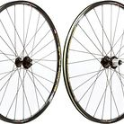 SUNringlé Black Flag EXP Wheelset
