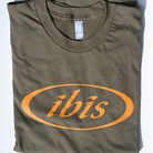 Ibis Cotton T-Shirt