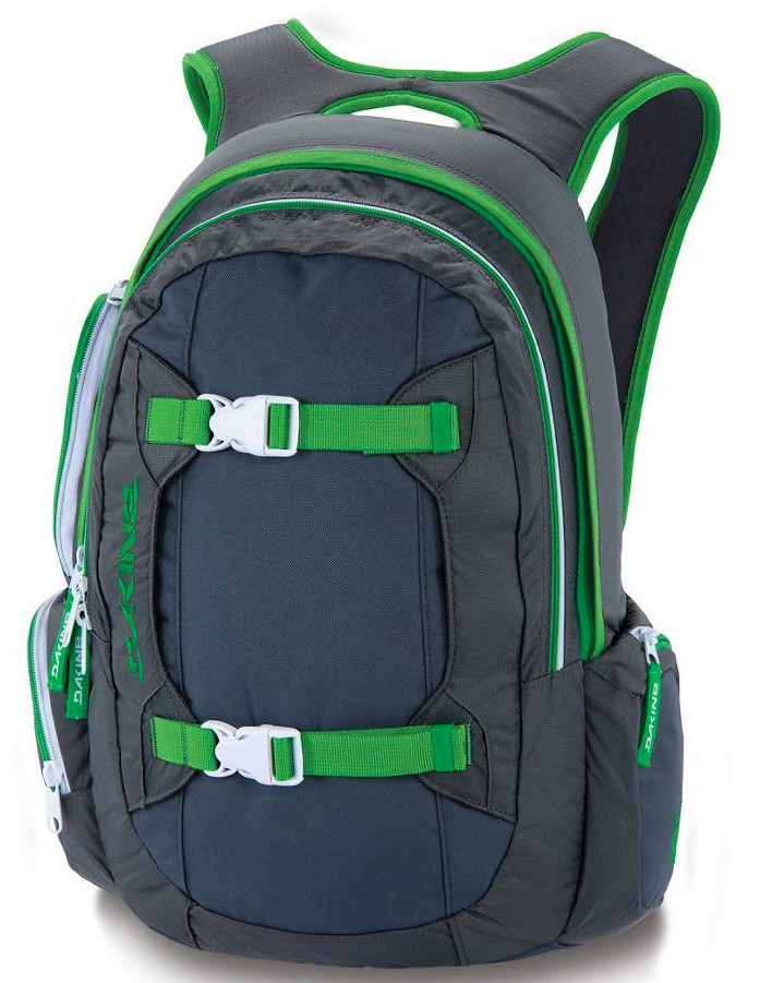 Dakine Mission Backpack Reviews Comparisons Specs
