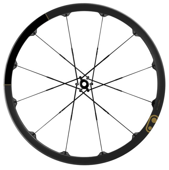 Crankbrothers Cobalt 11 Carbon Wheelset