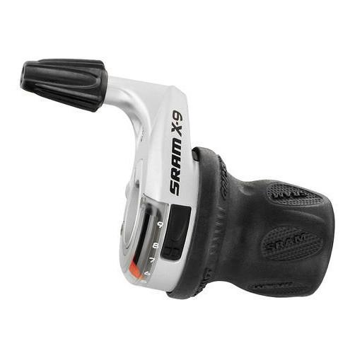 2012 SRAM X9 9-Speed Twister