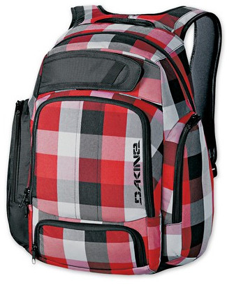 Dakine Covert Backpack Kernigan/Black - Reviews, Comparisons ...