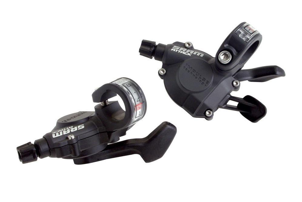 2012 SRAM Attack Trigger Shifter