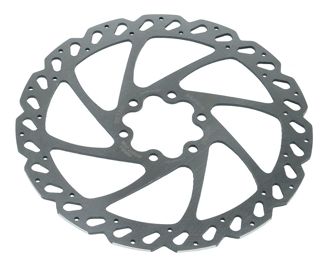 Hayes V-series Rotors