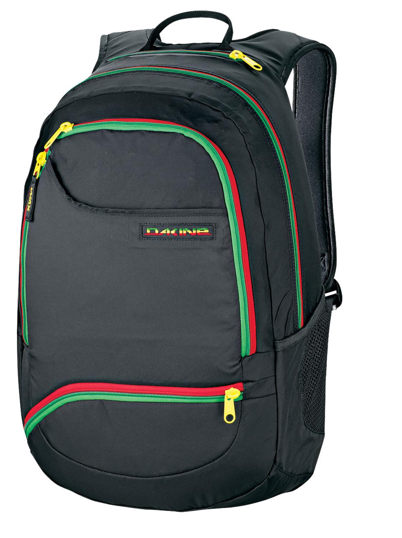 Dakine Recon Backpack Rasta  dakine-recon-pack-rasta-10.jpg