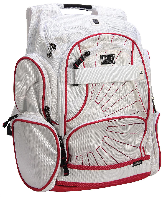 Ogio Legend Backpack White/Red  ogio-legend-wtrd-09.jpg