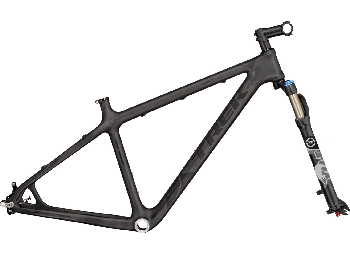 Trek Superfly Ss Frame Reviews Comparisons Specs