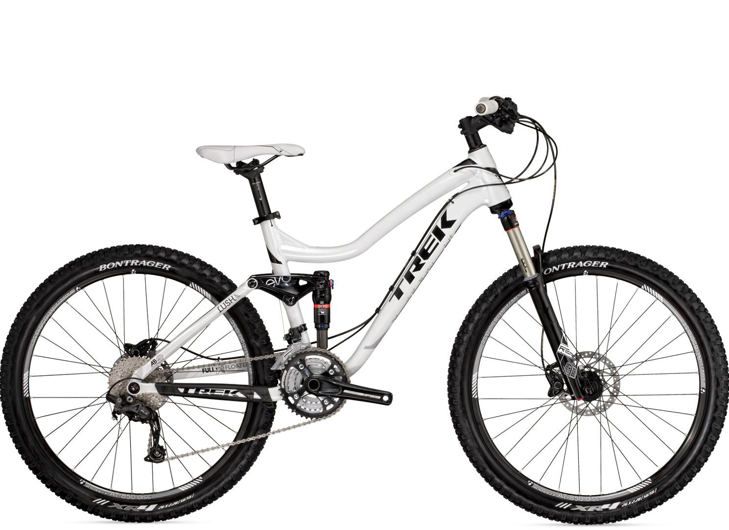 2012 Trek Lush S Bike 26907