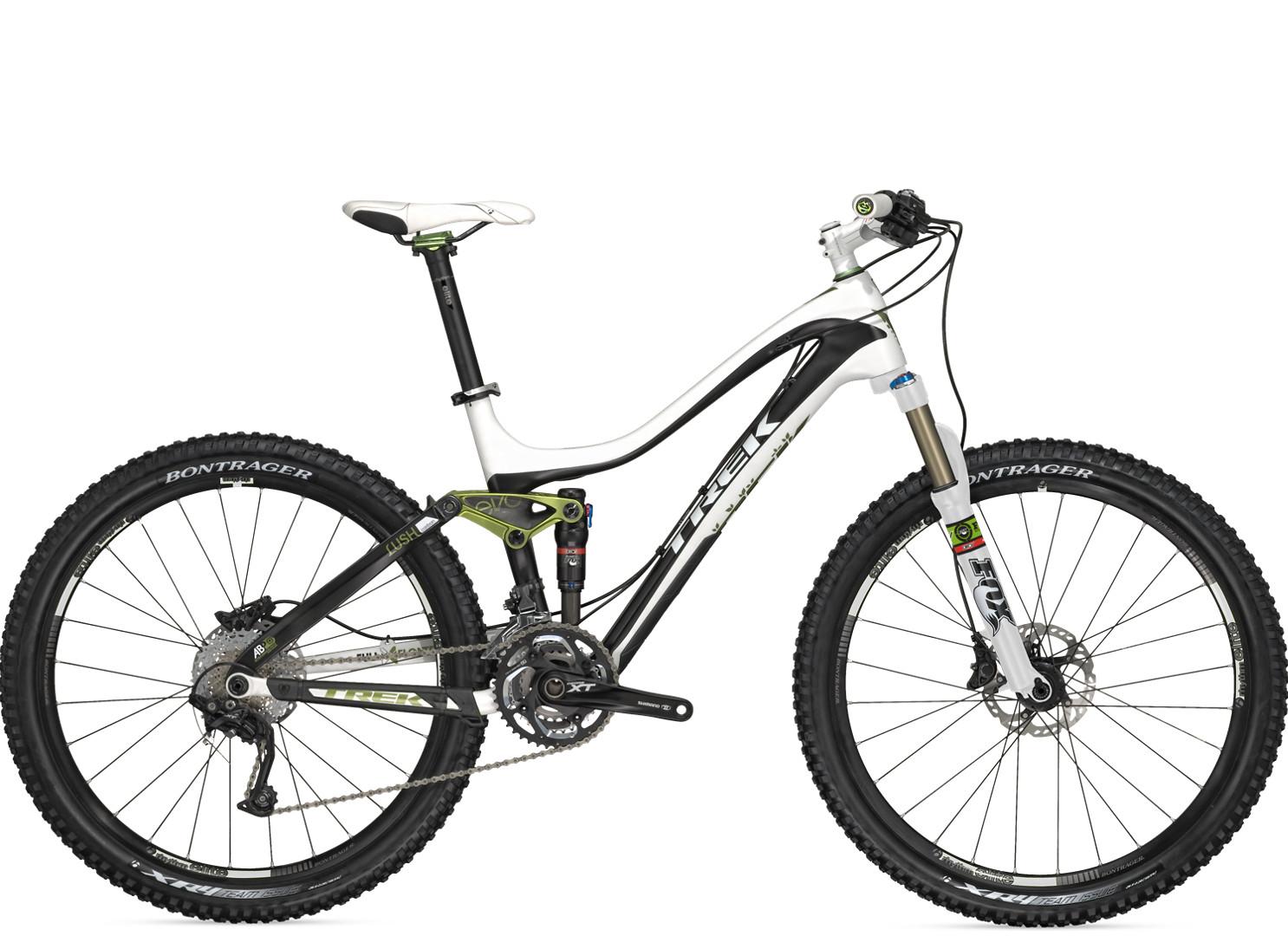 2012 Trek Lush Carbon Bike 26900