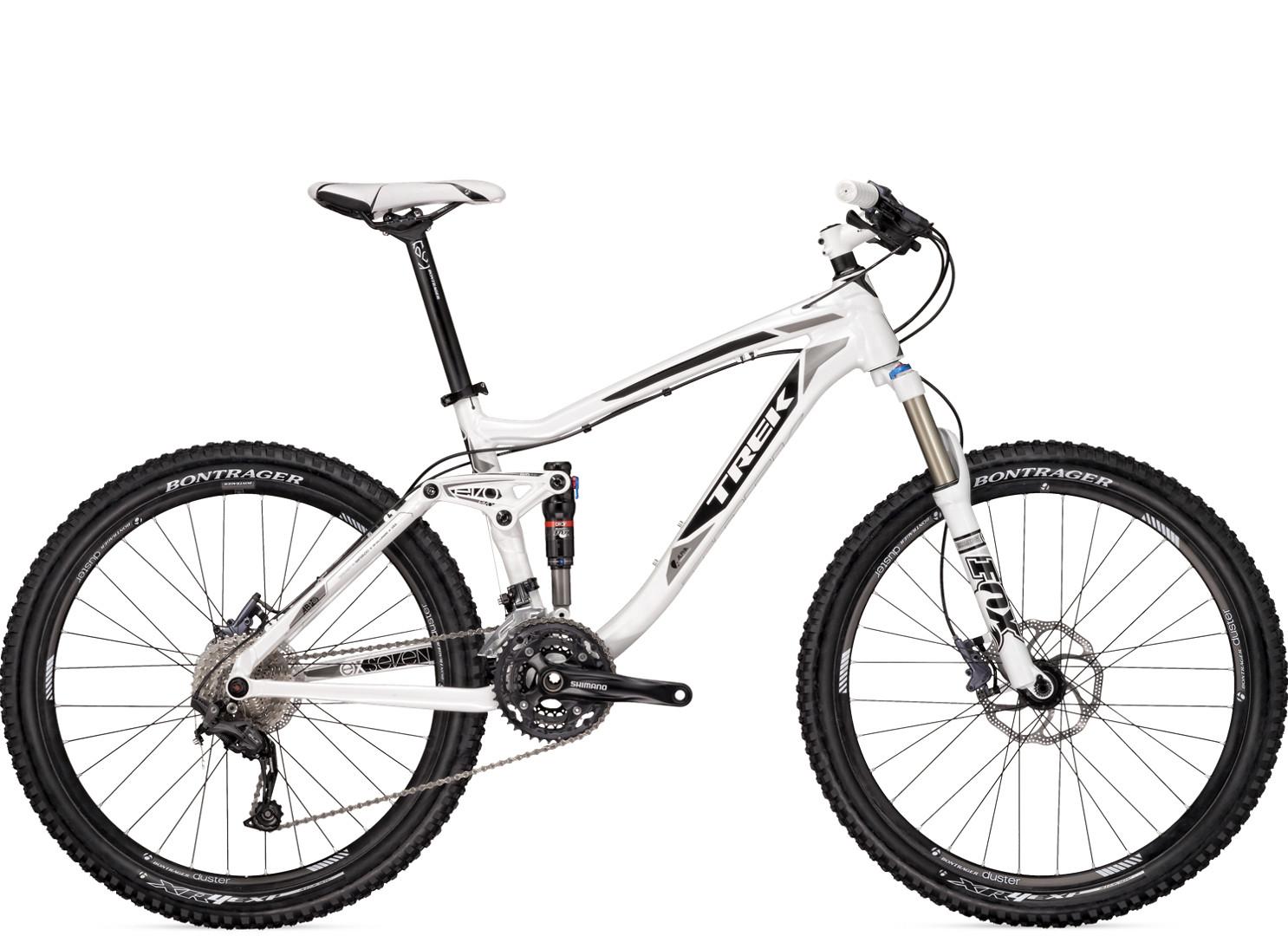 520d56bd83b 2012 Trek Fuel EX 7 Bike - Reviews, Comparisons, Specs - Mountain ...