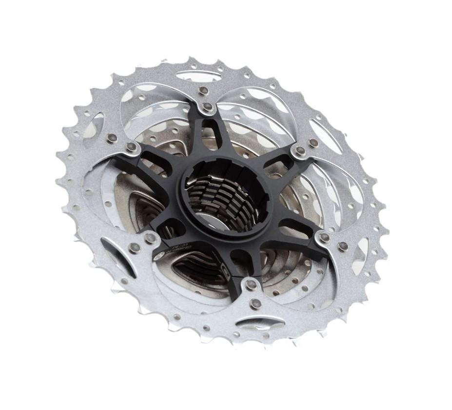 Shimano Slx Hg81 10 Cassette Reviews Comparisons Specs Mountain Bike Cassettes Vital Mtb