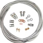 Hope Technology Stainless Steel Braided Hose Kit