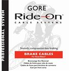Gore Rideon Professional Brake Cable Set