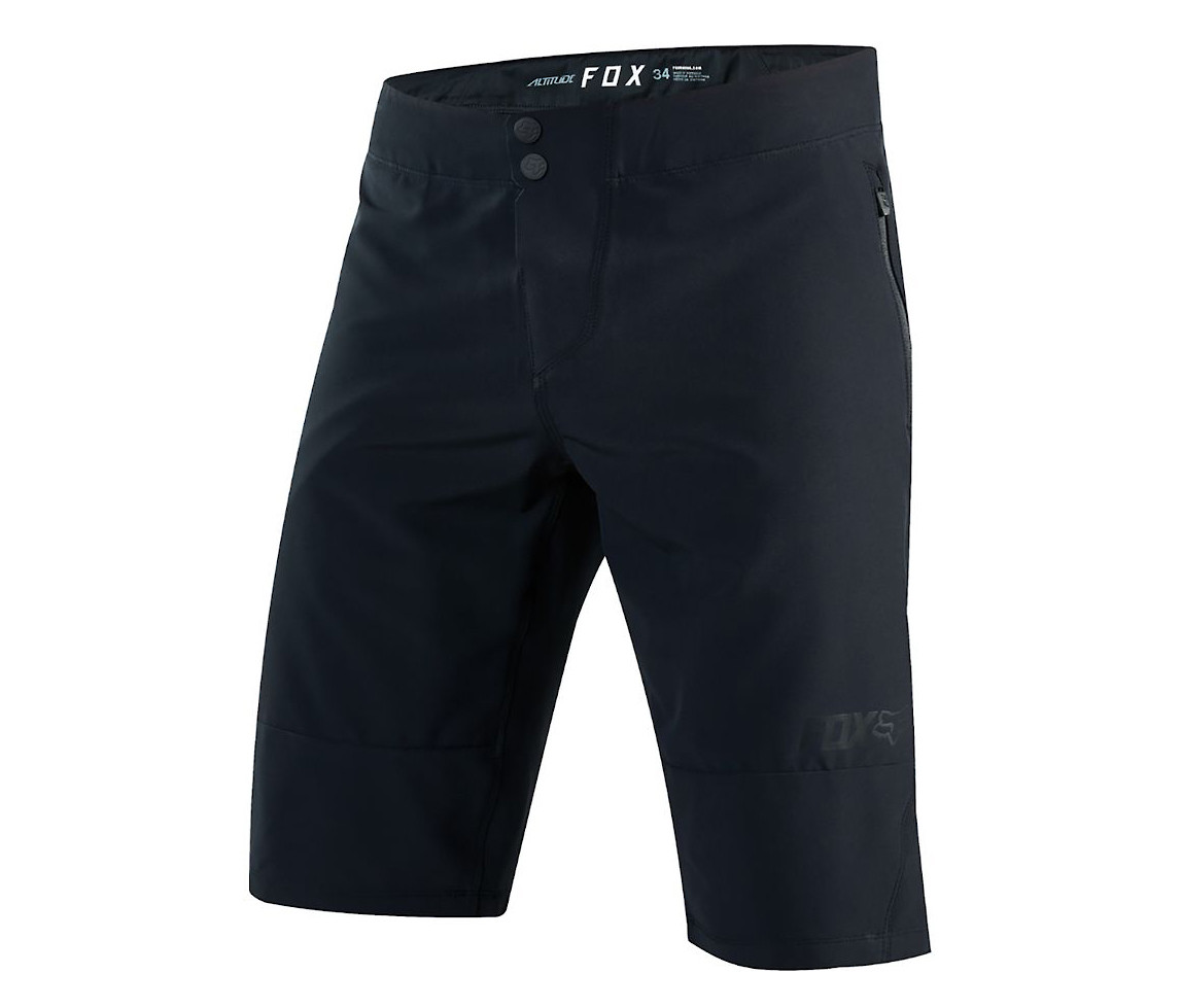 Fox Altitude Shorts (2017 black)