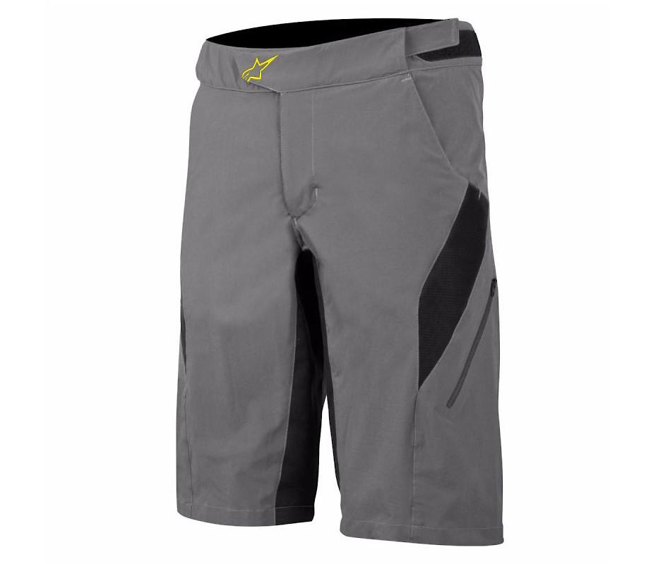 Alpinestars Hyperlight Shorts (grey)