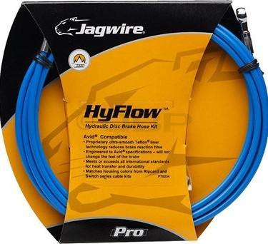 Jagwire Hyflow Hydro Hose Kit For Avid  BR279K00.jpg