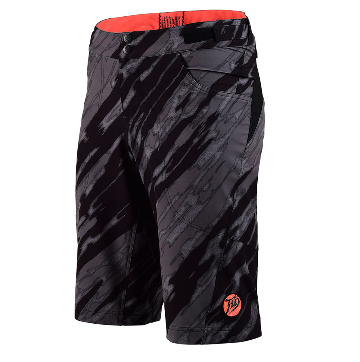 TLD Skyline Short - Ripstop Black. Related  Troy Lee Designs 6a2e14581