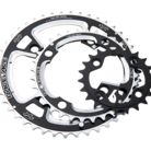 Race Face Team Chainrings