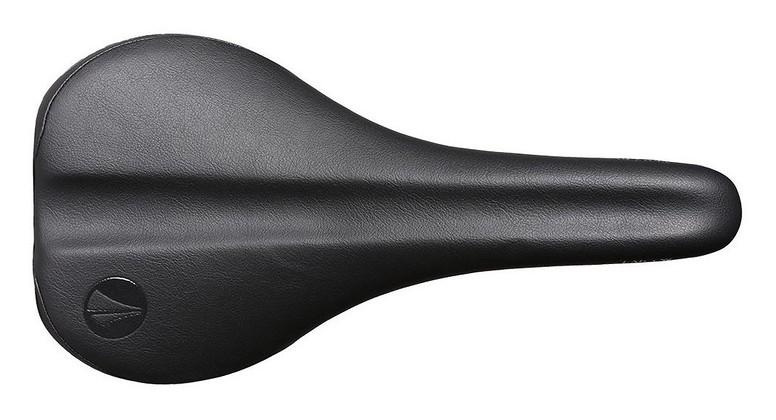 SDG Falcon Ti-Alloy Saddle - Black