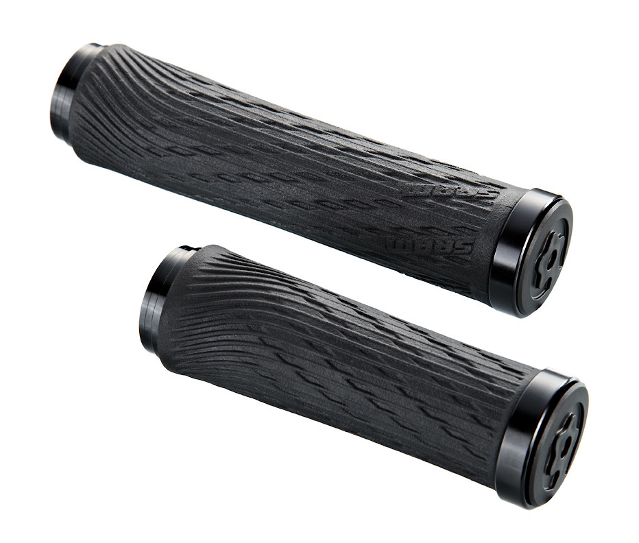 SRAM Grips for Grip Shift (100mm and 122mm lengths)