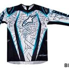 Alpinestars Charger Jersey 2011
