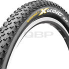 Continental X-King Tire