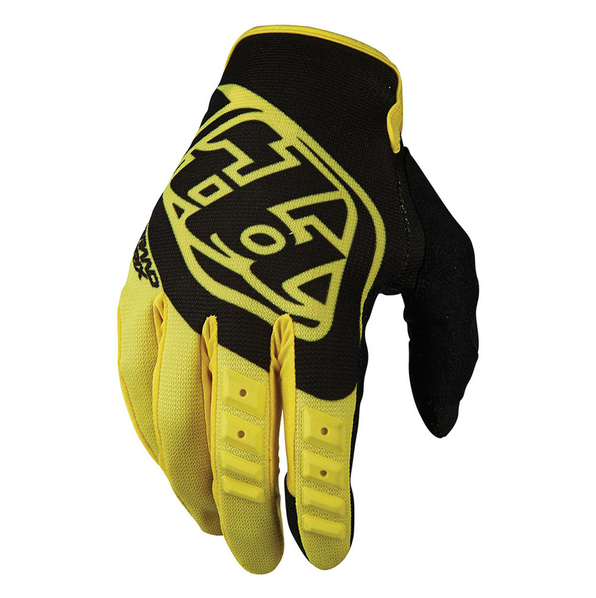 TLD GP Glove - Yellow