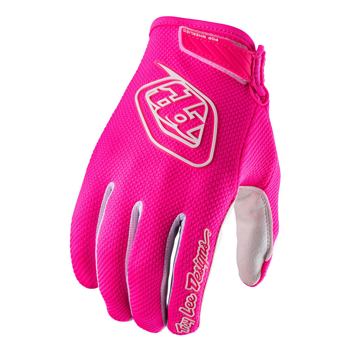 texture nette style à la mode design élégant Troy Lee Designs Air Gloves - Reviews, Comparisons, Specs ...