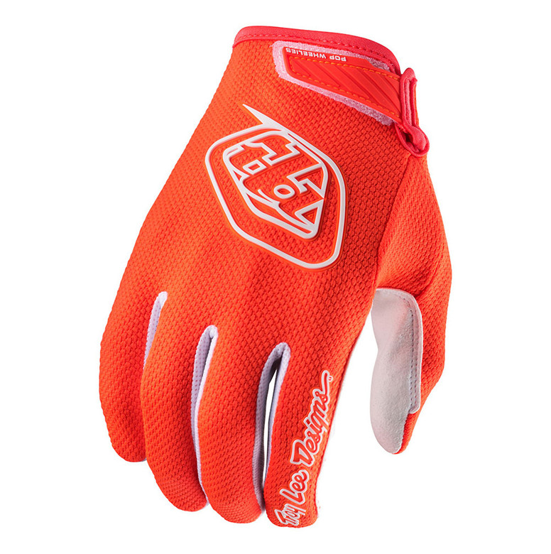 Troy Lee Designs 2020 Men/'s Air MTB Gloves Pop Wheelies Red All Sizes