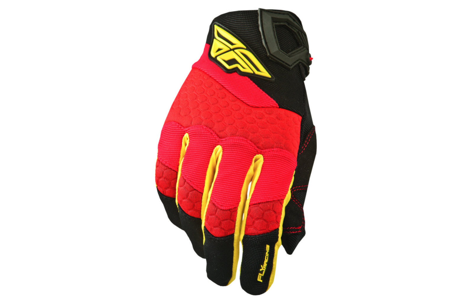 2015 Fly Racing F-16 Race Gloves